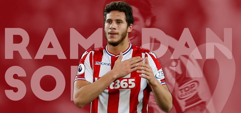 Player Zone: Liverpool are looking to get in early on Sobhi's expected rise