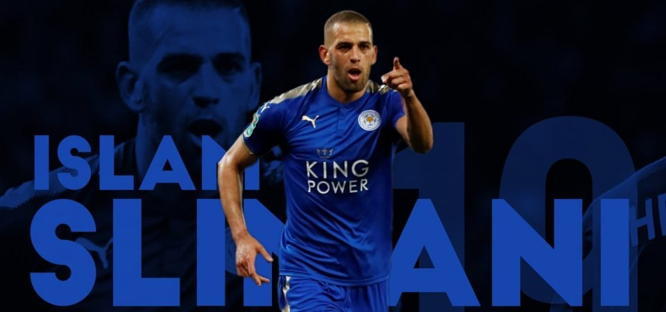 Player Zone: Why Islam Slimani transfer makes more sense for Newcastle