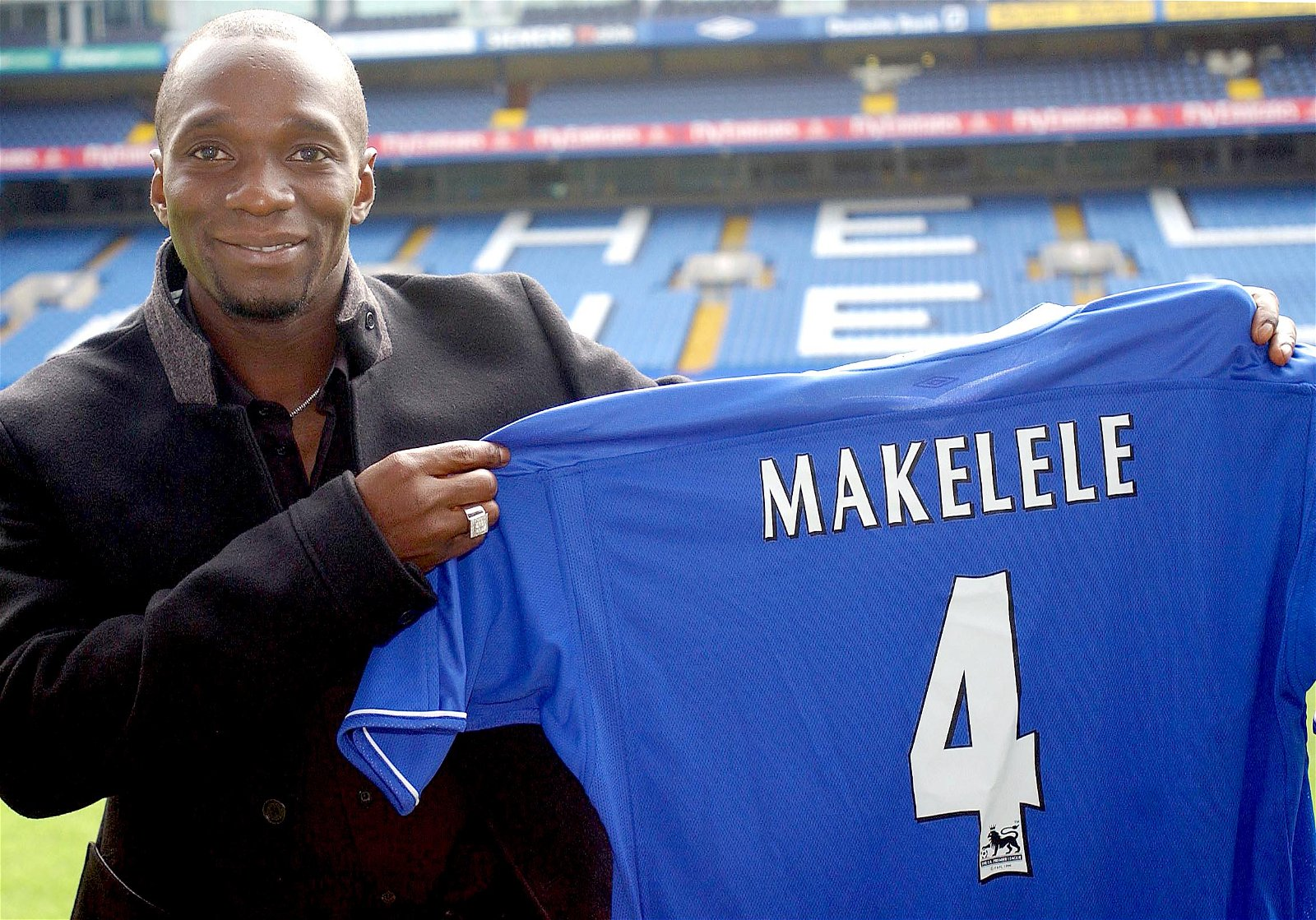 The Word: Recognition for Kante owes much to how Makelele changed views of play-breakers