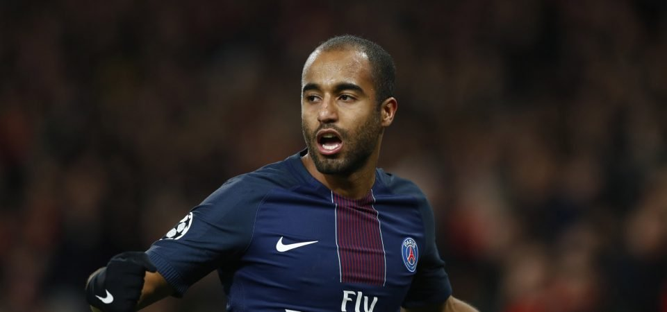 Suggested Solutions: Fitting Lucas Moura into Tottenham's starting XI
