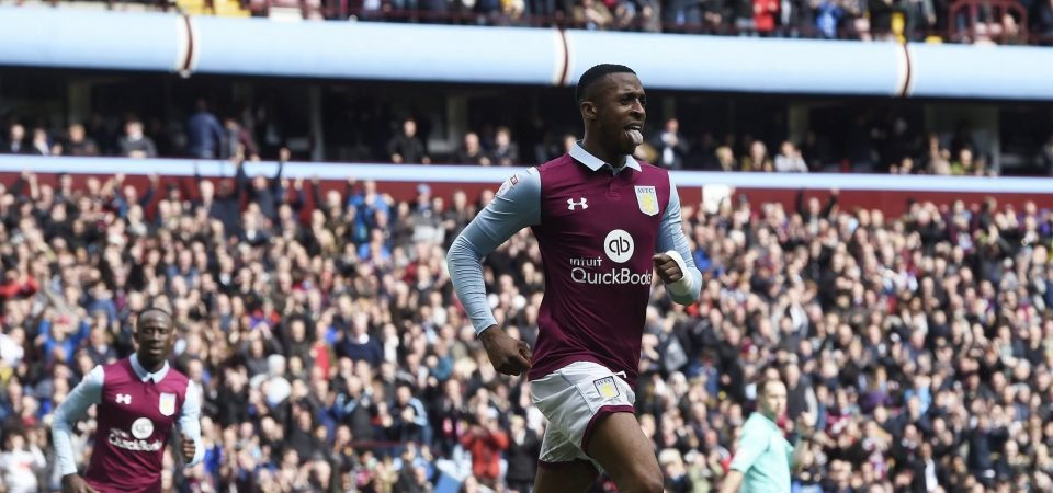 HYS: Should Kodjia start vs Middlesbrough?