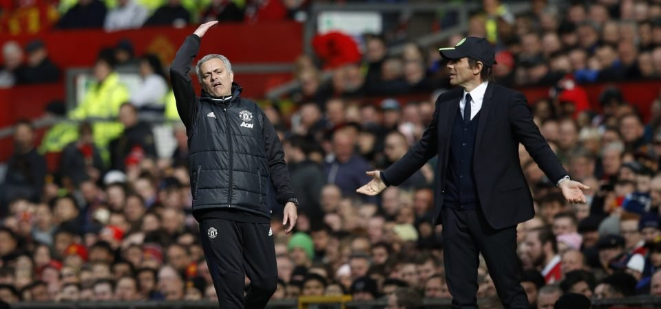 Form Guide: How Man United and Chelsea fare ahead of Sunday's clash