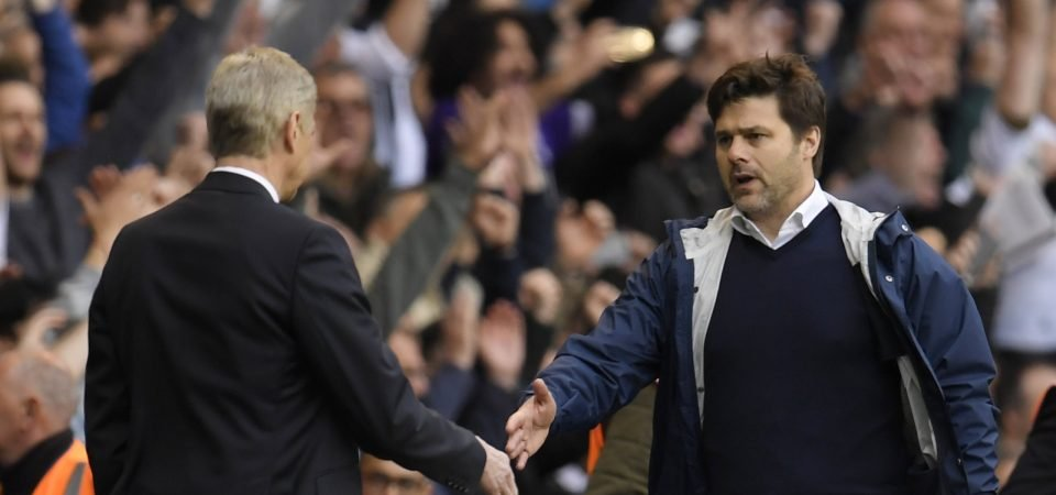 Expert Predictions: Sean Cook discusses Tottenham's chances in North London Derby
