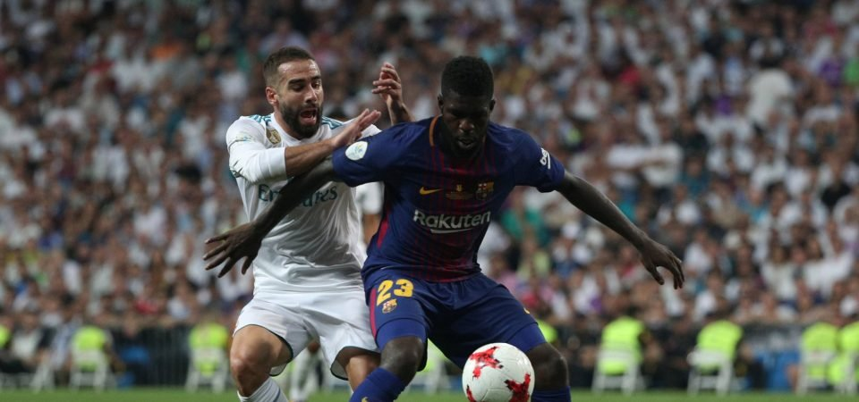 In Focus: Umtiti is a talent that Chelsea should pursue this summer