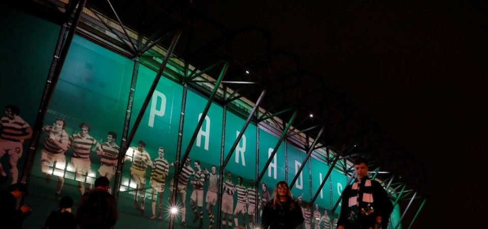 Celtic fans are fearing the visit of Zenit on Thursday despite cup win