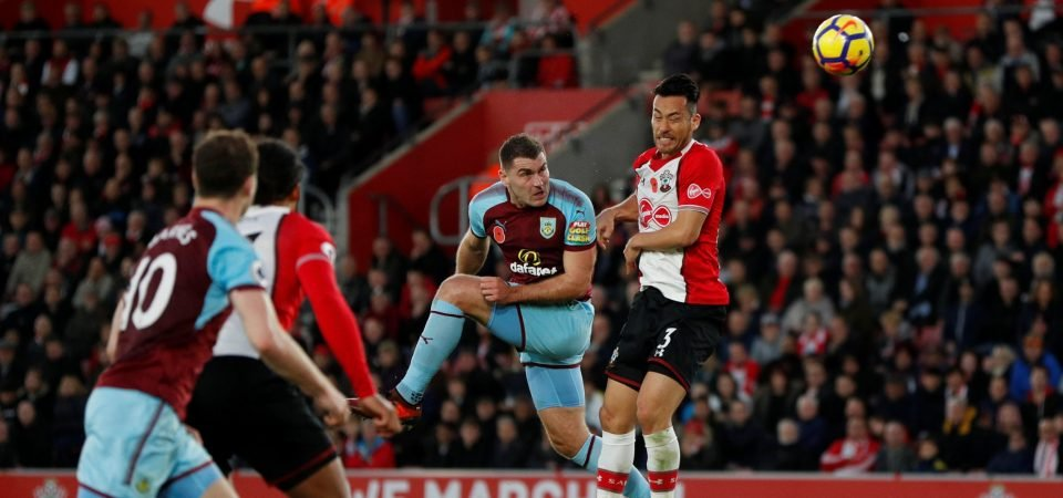 Big Talking Point: Who will come out on top in Burnley v Southampton?