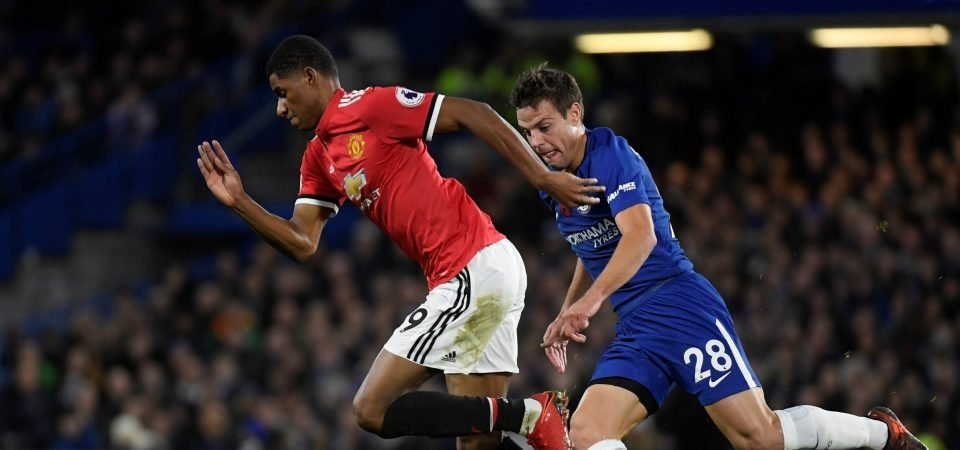 PL25 Head-to-Head: United and Chelsea square off again on Sunday