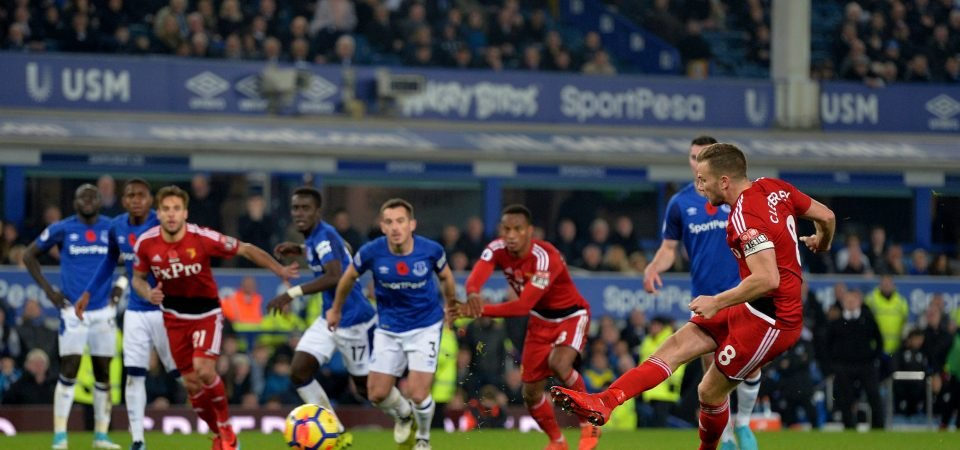 Big Talking Point: Will Watford or Everton come out victorious?