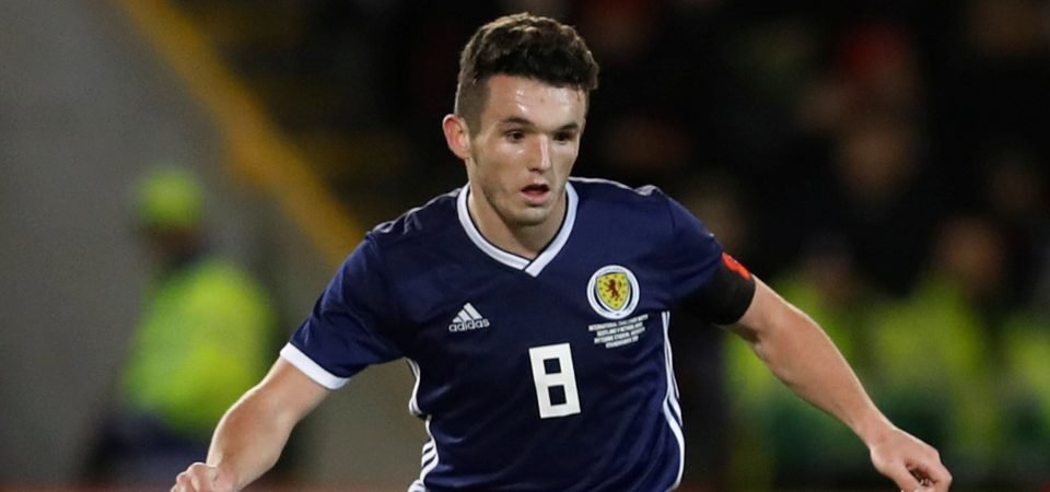 McGinn would have been ideal Davis upgrade but snubbed Birmingham interest
