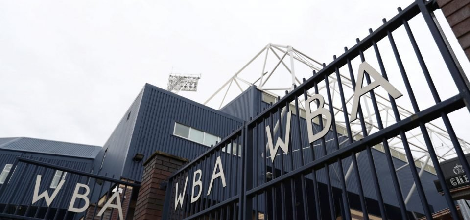West Brom in worryingly poor health for life in the Championship
