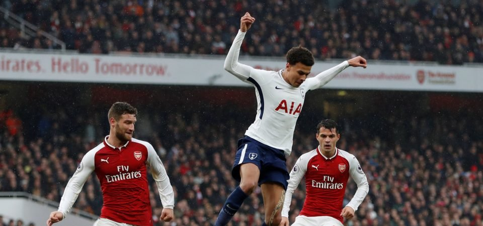 Big Talking Point: Who will win the North London Derby?