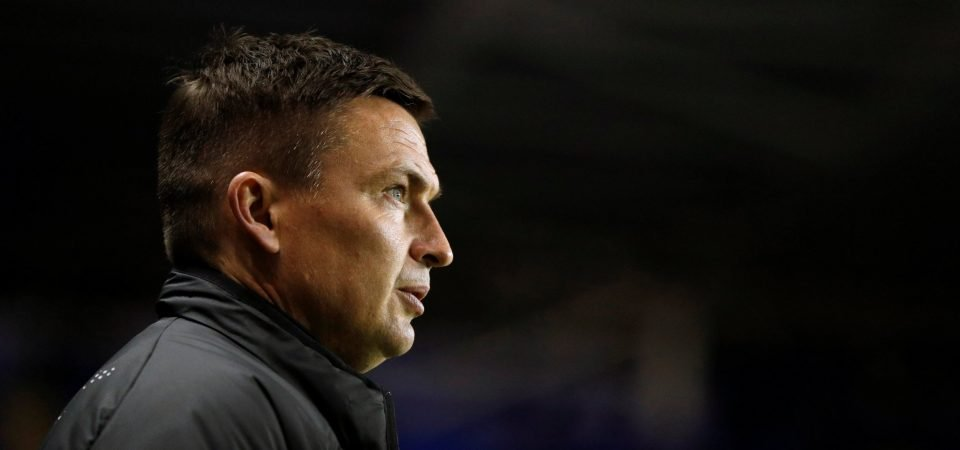 Leeds fans shouldn't expect instant positive results under Paul Heckingbottom