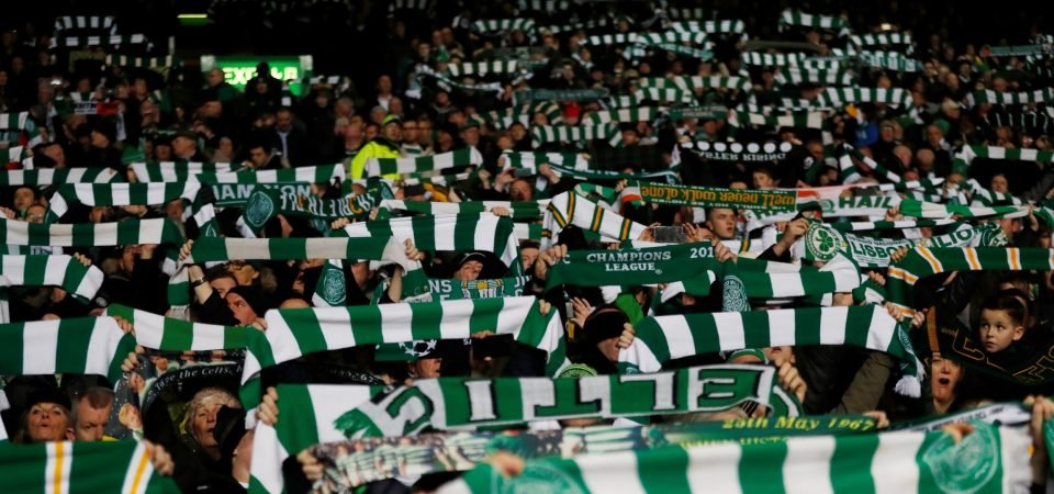 Celtic must bridge the gap this Thursday and prove to fans they crave more than domestic bliss