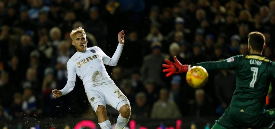 Leeds United fans want Samuel Saiz in starting line-up against Derby County