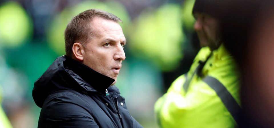 In Focus: Rodgers understands how tough Celtic's task is on Thursday