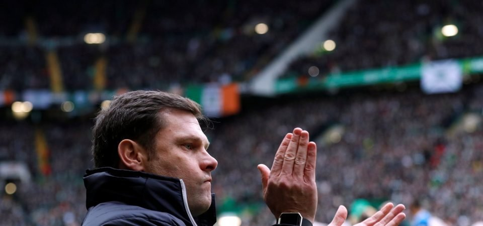 Three Rangers players that Murty must select for Sunday's Scottish Cup action