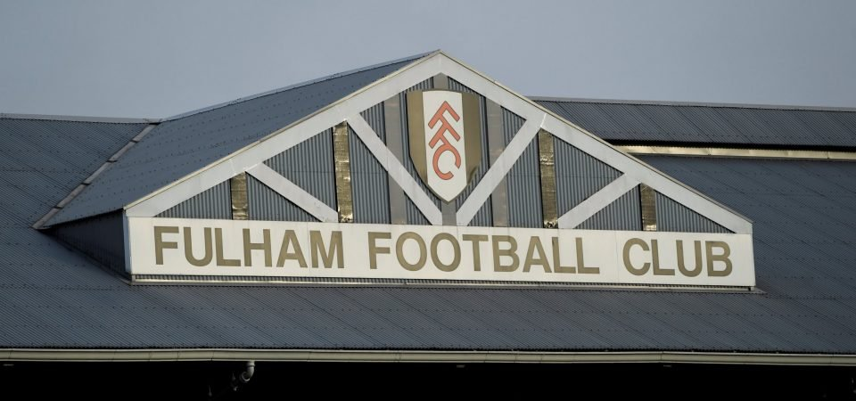 In Focus: Fulham look to the future as keeper Magnus Norman extends contract