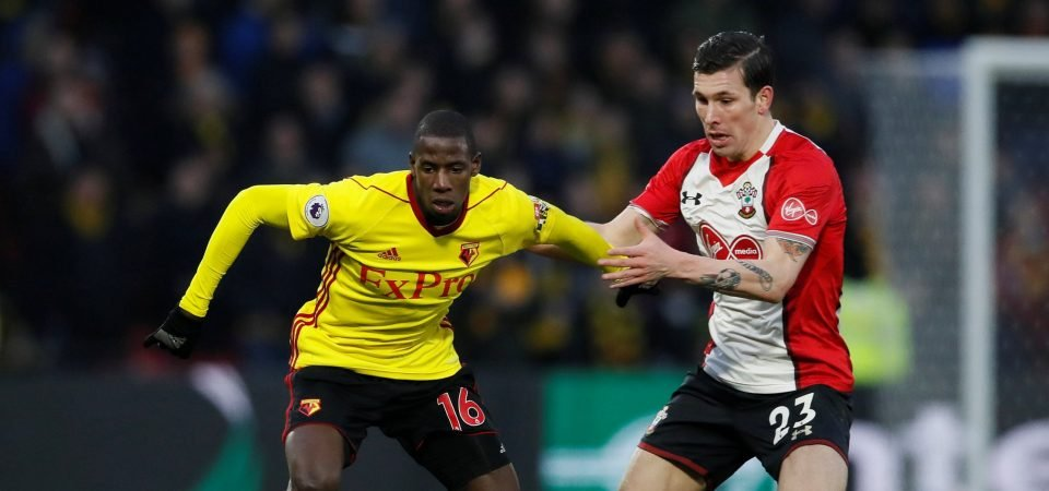 In Focus: Doucoure can offer new ideas to Spurs' central midfield area