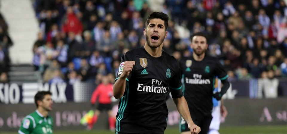 In Focus: Asensio would be a terrific signing for Arsenal
