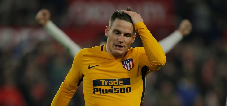 In Focus: Newcastle should look to rekindle Gameiro move given his current situation