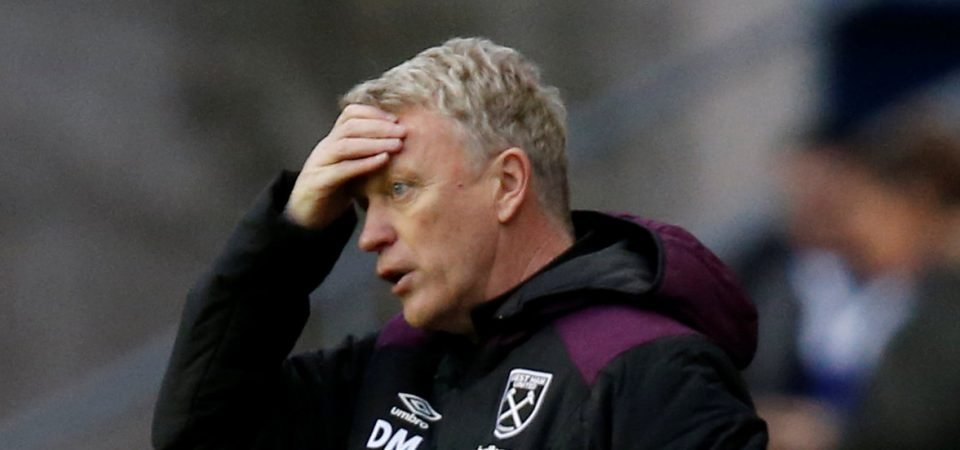 West Ham injuries: Lanzini, Reid and Carroll's expected return dates
