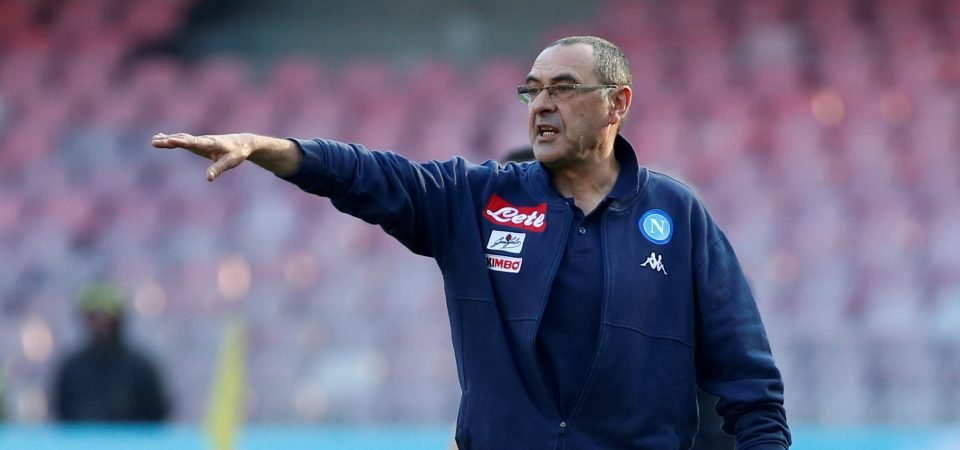 Chelsea must pay what it takes to land Sarri