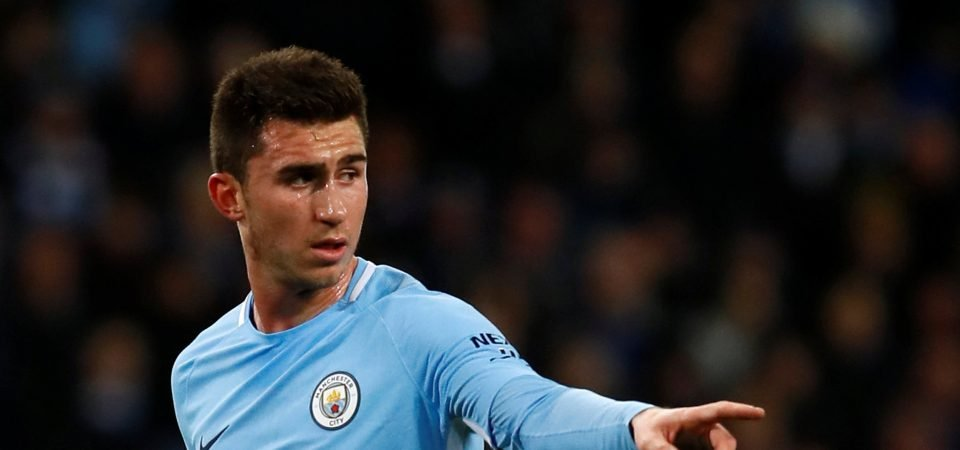 Manchester City's Laporte failed to make France World Cup squad, fans react
