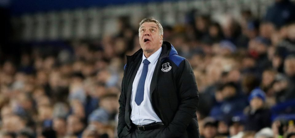 Sam Allardyce must get stay of exectuion if Everton secure seventh-place finish
