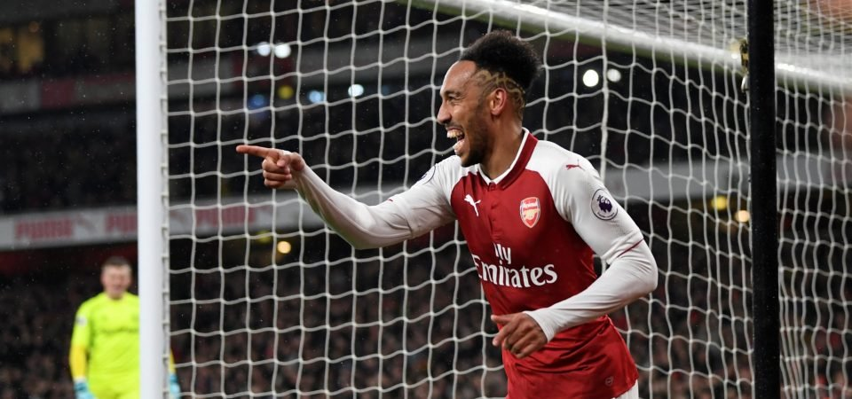 In Focus: Aubameyang unlikely to get his wish of Ousmane Dembele joining Arsenal