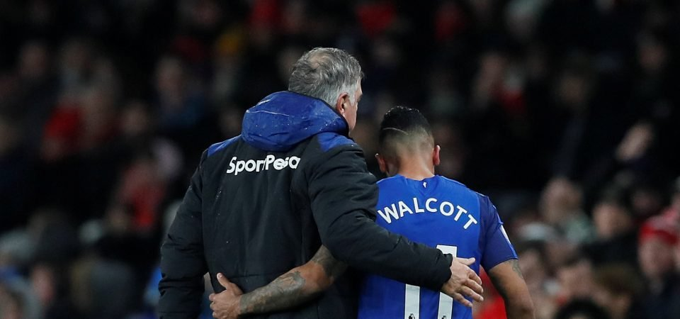 Theo Walcott success proves Everton's transfer strategy isn't as flawed as some think