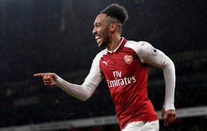 Arsenal legend Martin Keown says only Aubameyang would make Wenger's best sides