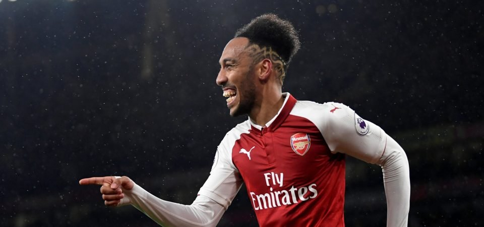 Tottenham Hotspur defender Alderweireld reveals how he will try to beat Arsenal's Aubameyang