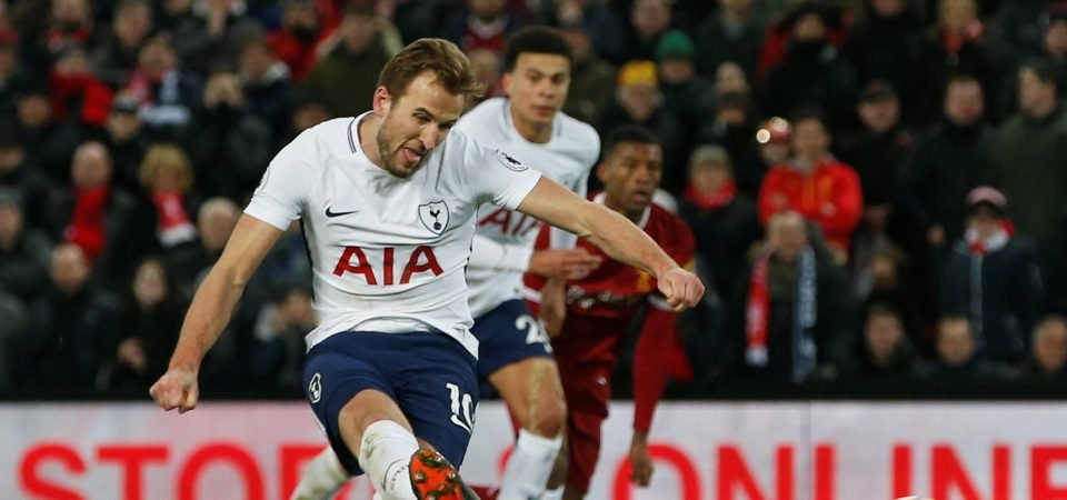 Arsenal released Kane due to concerns over his body shape