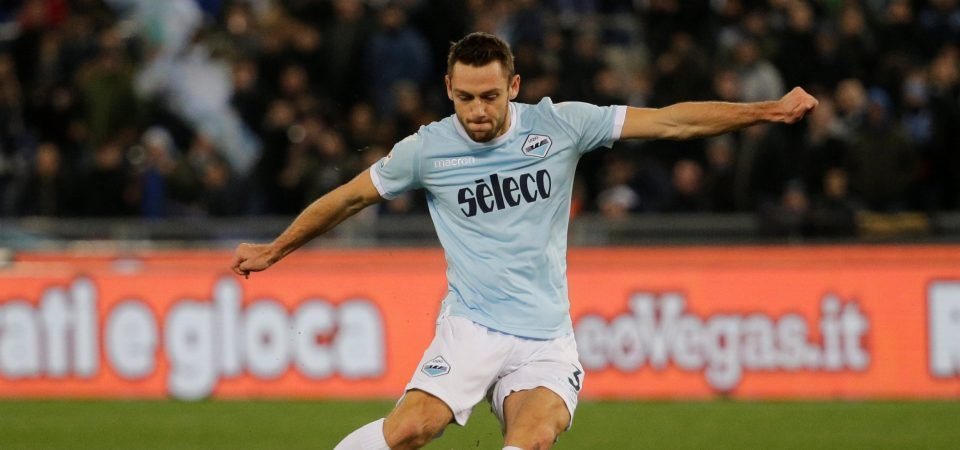 In Focus: De Vrij is a must sign for Man United
