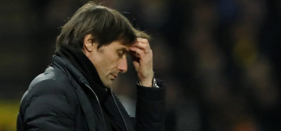 In Focus: Letting Conte leave Chelsea is unlikely to guarantee success they crave