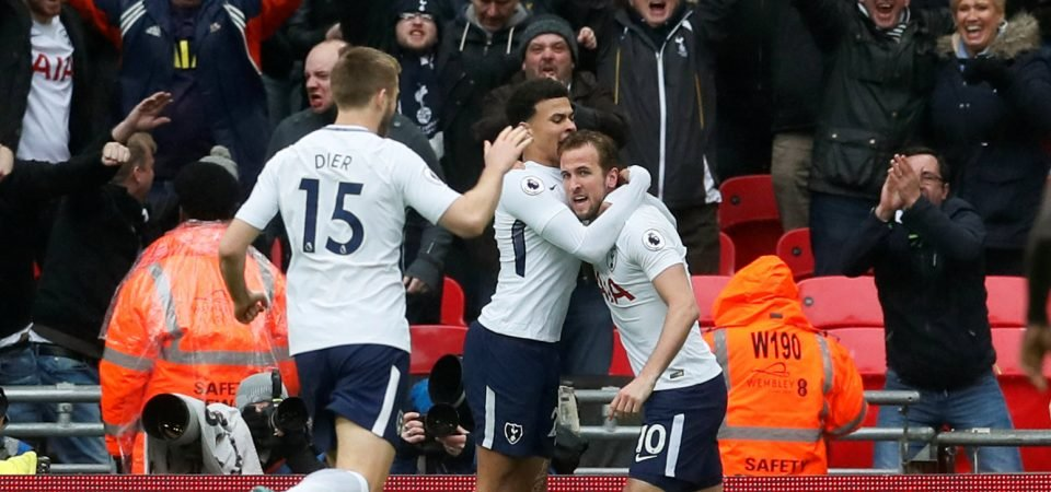 Player Ratings: Who was Tottenham's Man of the Match vs Arsenal?