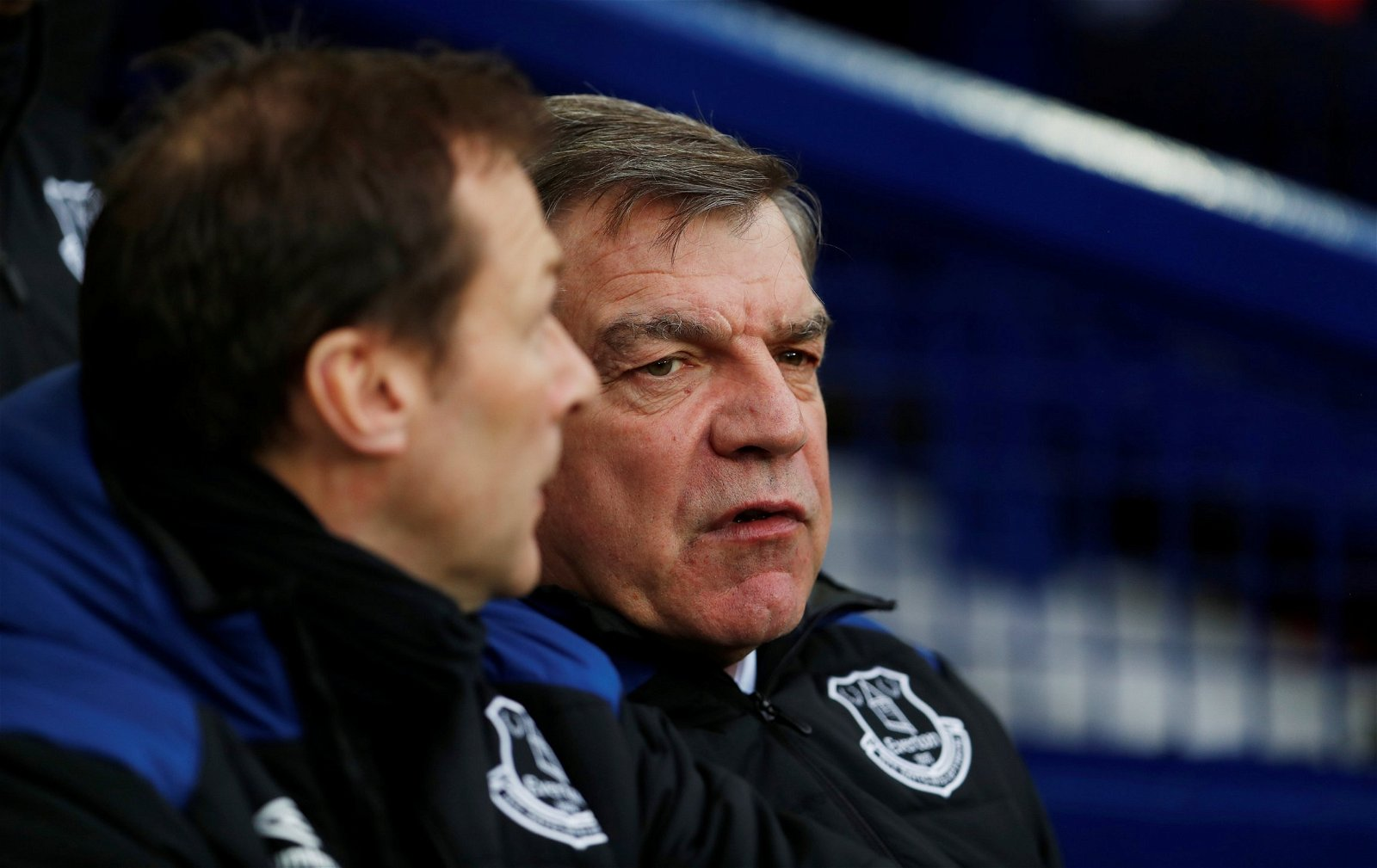 Sam Allardyce's main failure is cause for serious concern