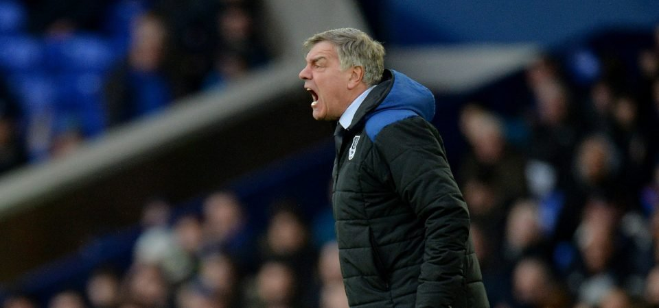 Everton fans want Sam Allardyce to go after another Premier League defeat