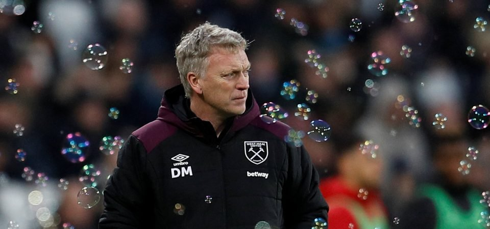 Three West Ham players that have no future at the club if Moyes stays this summer
