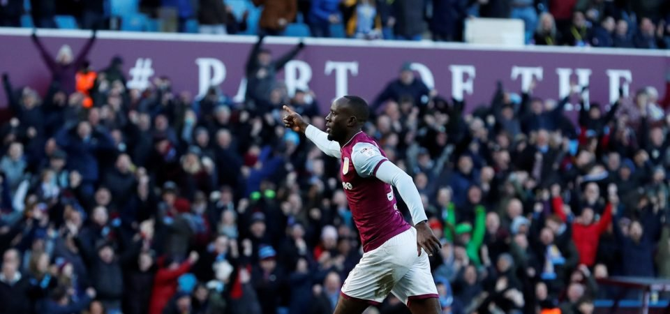 Adomah, Grealish injury doubts for Fulham game, Aston Villa fans react
