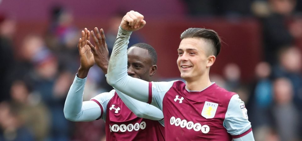 Spurs fans change their minds on Grealish as price plummets