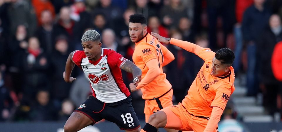 "Southampton fans react as Mario Lemina tweets he is ""disgusted"" after Liverpool loss"