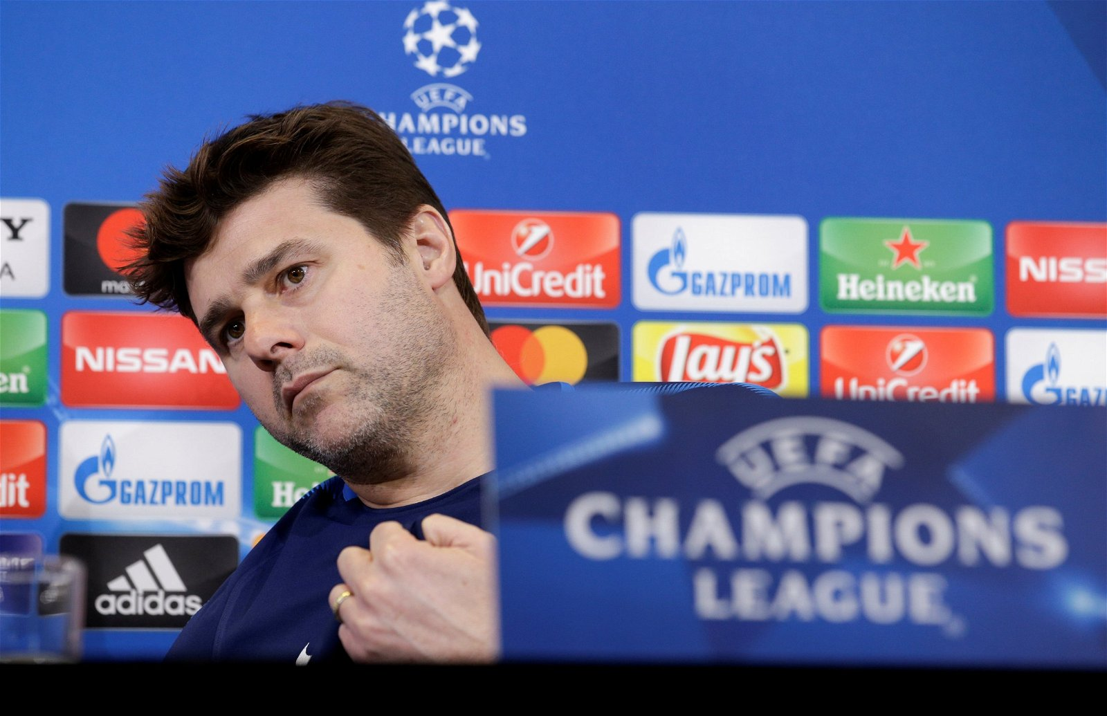 The media's ludicrous Spurs love-in needs to stop