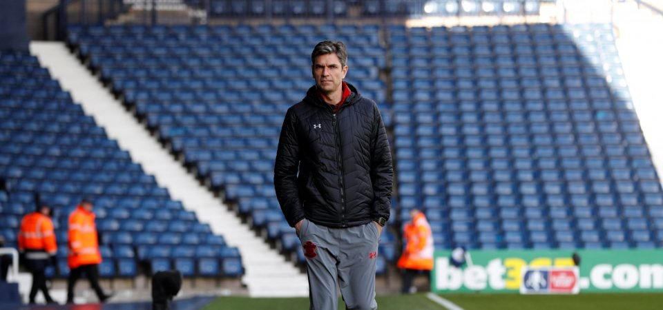 Three Southampton players that have no future at the club if Pellegrino leaves this summer