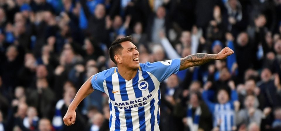 In Focus: Ulloa would be a good permanent signing for Brighton