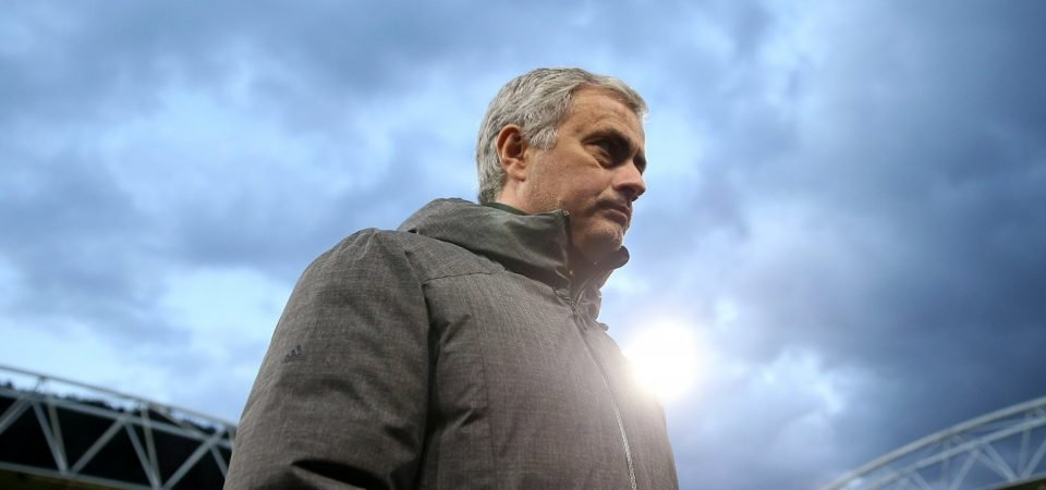 The tweaks Mourinho must make to seal a win over Chelsea