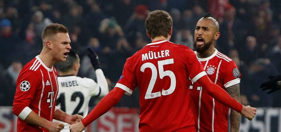 Transfer in Numbers: Guardiola must add Kimmich to his Man City revolution