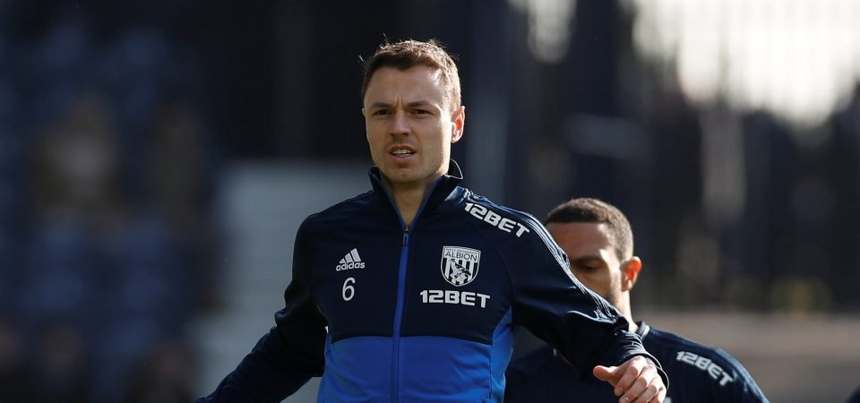 Tottenham fans tell club what they should spend £3m on instead of Jonny Evans deal