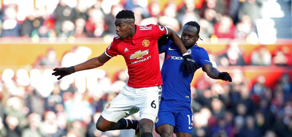 Suggested Solutions: Paul Pogba's best position