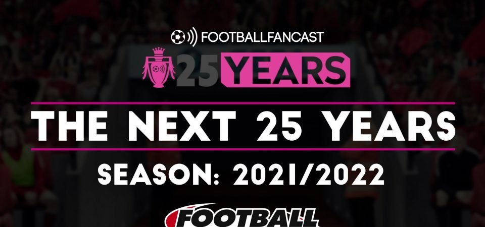 FM18: The Next 25 Years - 2021/2022